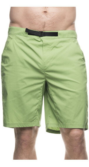 Houdini M's Crux Shorts Clover Green